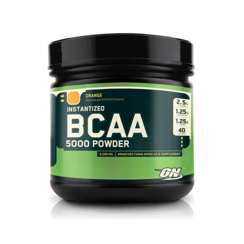 Best BCAA Supplement of 2018: Optimum Nutrition Instantized BCAA