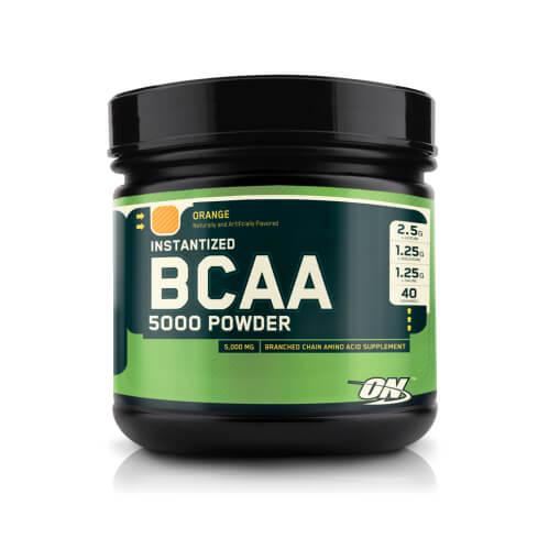 Best BCAA Supplement of 2018: Optimum Nutrition Instantized BCAA