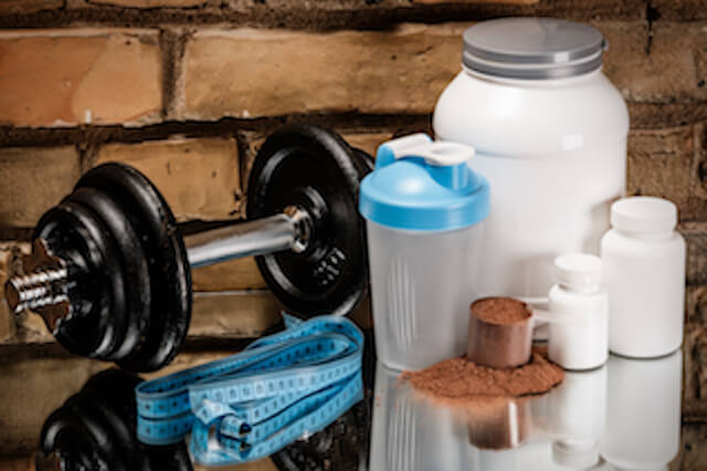 Muslim's Guide to Halal Supplements