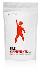 BulkSupplements Pure Grass-Fed Whey Protein Isolate