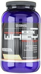 Ultimate Nutrition Halal Whey Protein Powder
