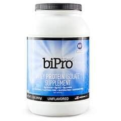 BiPro Halal Whey Protein Powder