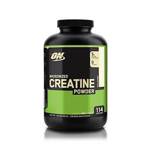 Best Creatine Supplement of 2018: Optimum Nutrition Creatine