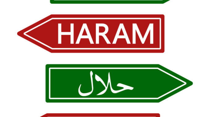 A List Of Haram And Doubtful Ingredients