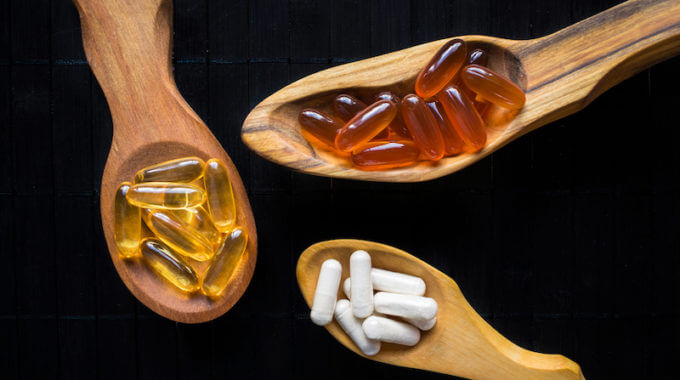 Best Halal Omega 3 Supplements