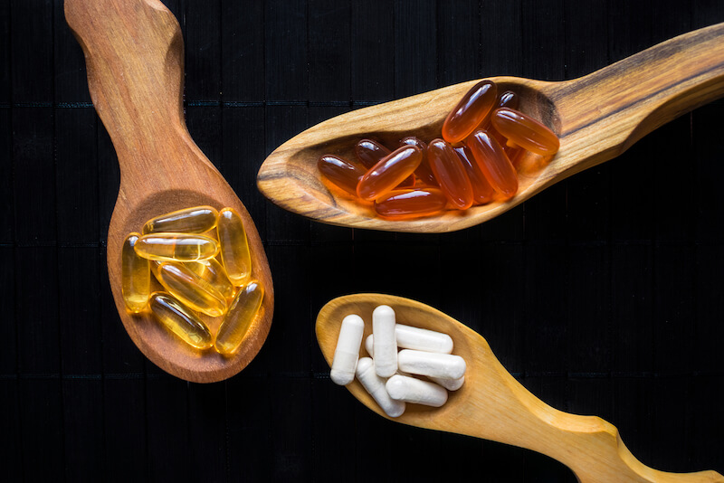 Best Halal Omega 3 Supplements
