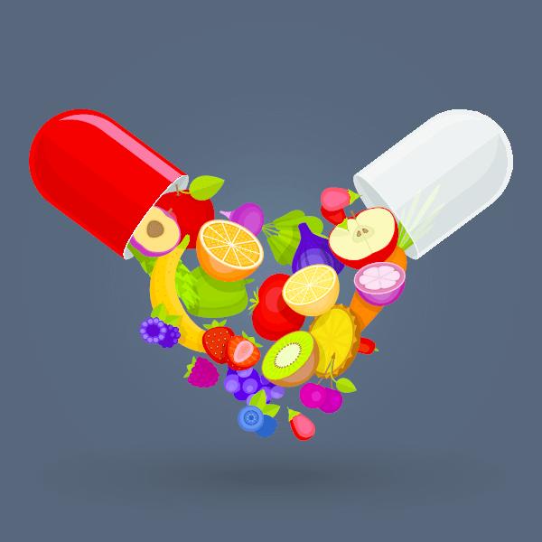 Halal Vitamins and Multivitamins