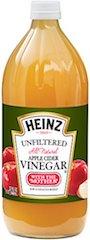 Heinz All Natural Unfiltered Apple Cider Vinegar