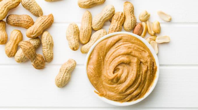 Top 10 Benefits Of Peanut Butter