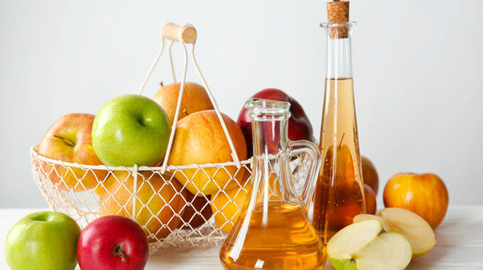 The Effects Of Apple Cider Vinegar On Health And Weight Loss