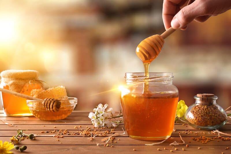 Honey as a Healthy Sugar Alternatives