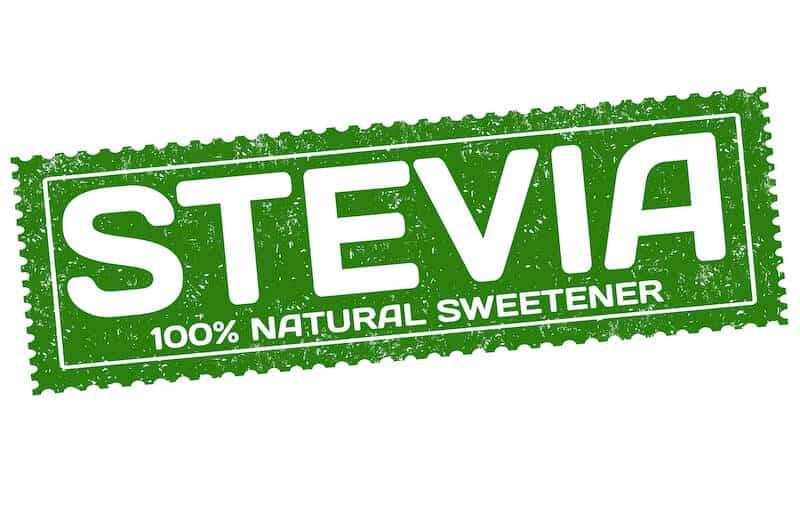 Stevia as a Healthy Sugar Alternatives