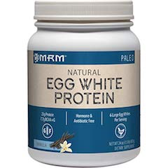 MRM All-Natural Egg White Protein