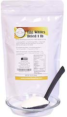 Egg Dried Whites