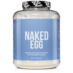 Naked Egg