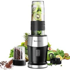 Willsence Personal Smoothie Blender