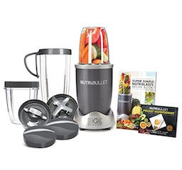 NutriBullet High-Speed Blender/Mixer