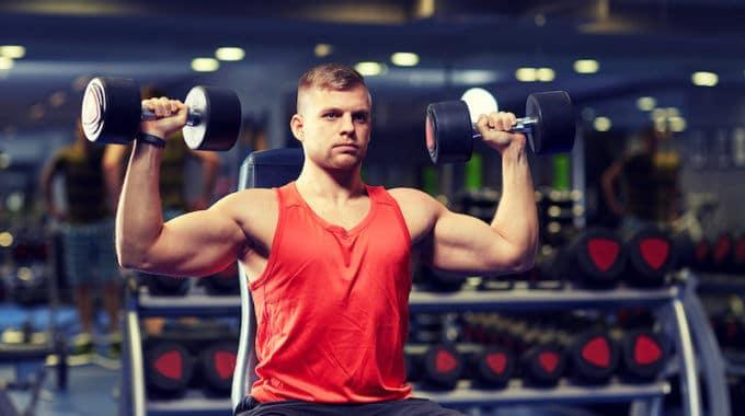 Best Caffeine Free Pre Workout Supplements