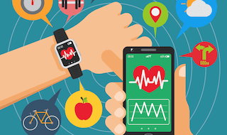 Best Apps For Tracking Health And Fitness