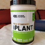 Optimum Nutrition Plant Based Powder Powder
